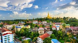 Find cheap flights from New York to Yangon