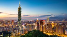 Find cheap flights from Maine to Taiwan Taoyuan Airport