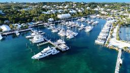 Find cheap flights from New Hampshire to Abaco Islands
