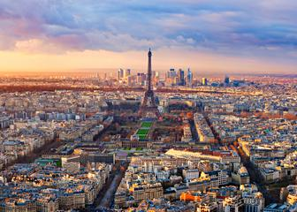 Paris - Romantic, Wine, Shopping, Urban, Historic, Nightlife