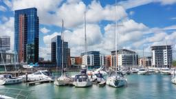 Find cheap flights from Raleigh to Southampton