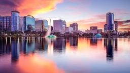 Find cheap flights from Sarasota to Orlando