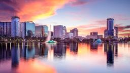 Find cheap flights from Ho Chi Minh City to Orlando