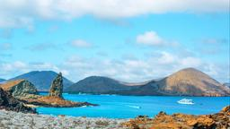 Find cheap flights from Pensacola to Galapagos