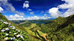 Find cheap flights from New York to Ponta Delgada (Açores)