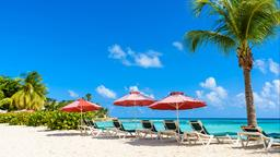 Find cheap flights from Detroit to Barbados