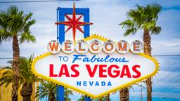 Las Vegas Luxury Car Rentals
