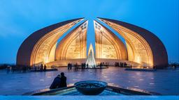 Find cheap flights to Islamabad