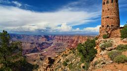 Find cheap flights from Florida to Grand Canyon Village