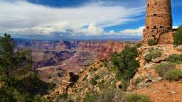 Hotels Near Grand Canyon Village National Park Airport