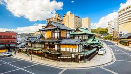 Find cheap flights from Florida to Matsuyama