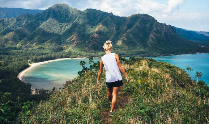 Hawaii Vacation Packages from $1393 - Search Flight+Hotel on