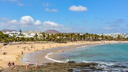 Costa Teguise hotels near Playa de las Cucharas