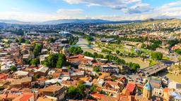 Find cheap flights to Tbilisi