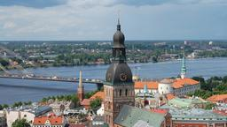 Find cheap flights from Tennessee to Riga