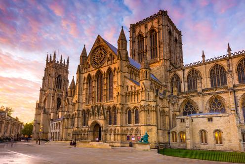 Deals for Hotels in York
