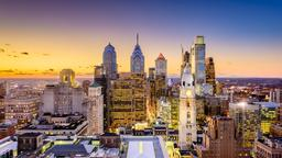 Find cheap flights from Brittany to Philadelphia