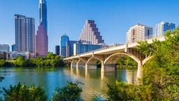 Find cheap flights from Burbank to Austin