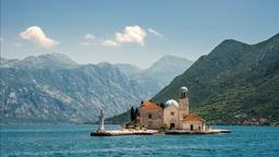 Find cheap flights from Detroit to Montenegro