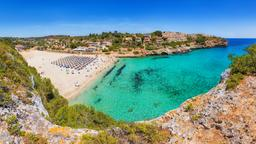 Find cheap flights from Washington to Mallorca