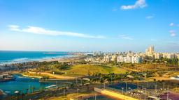 Find cheap flights from Little Rock to Israel