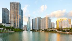 Miami hotels in Brickell