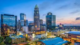 Find cheap flights from Caribbean to North Carolina