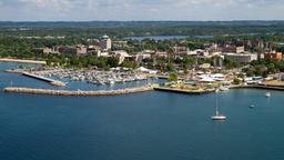 Find cheap flights from Aguascalientes to Traverse City
