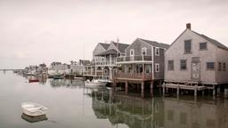Find cheap flights from Quebec to Nantucket