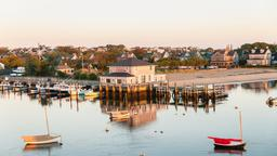 Find cheap flights from Toronto Island to Nantucket