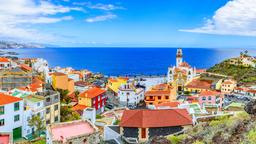 Find cheap flights from Albuquerque to Tenerife