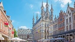 Find cheap flights from Atlanta to Belgium