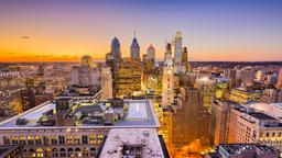 Find deals on international flights to Philadelphia
