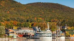Best Pet Friendly Hotels in Lake George from $55/night - KAYAK