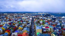 Find cheap flights to Reykjavik-Keflavik Airport