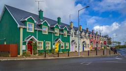 Find cheap flights to Ireland