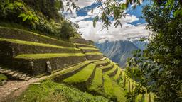 Find cheap flights from Baltimore to Cusco