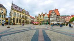 Find cheap flights from Texas to Bremen