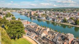 Find cheap flights from Illinois to Belgium