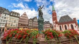 Find First Class Flights to Frankfurt-Hahn