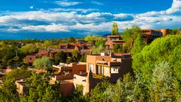 Find cheap flights from South Bend to Santa Fe