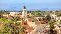 Find cheap flights from Tennessee to Santa Fe