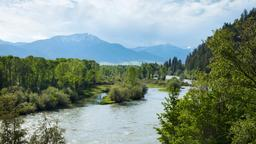Find cheap flights to Idaho Falls