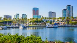 Find cheap flights from Argentina to Long Beach