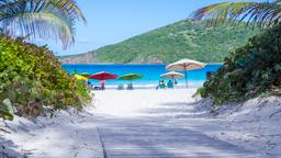 Find cheap flights from Charlotte to Culebra
