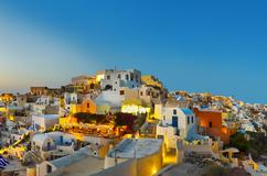 Deals for Hotels in Oia