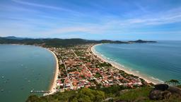 Santa Catarina vacation rentals