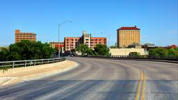 Find cheap flights from Detroit to San Angelo