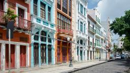 Find cheap flights from Buenos Aires to Recife