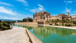 Find cheap flights from Nevada to Palma de Mallorca